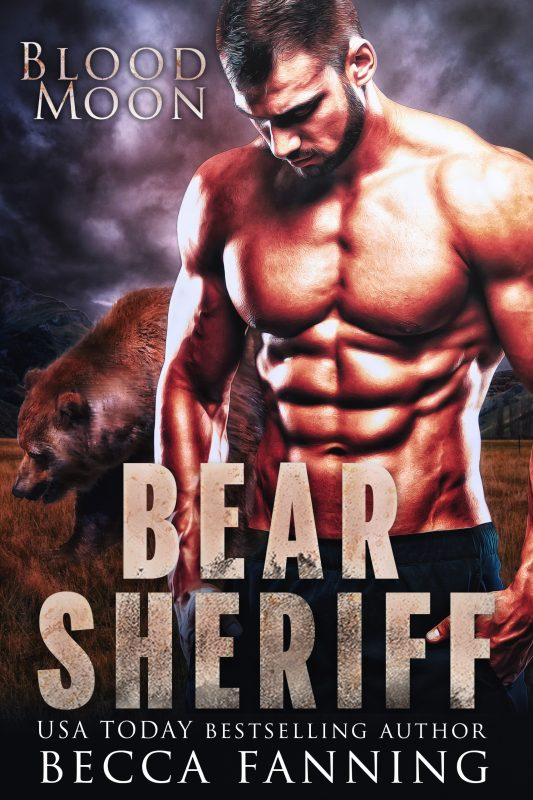 Blood Moon (Bear Sheriff Book 1)