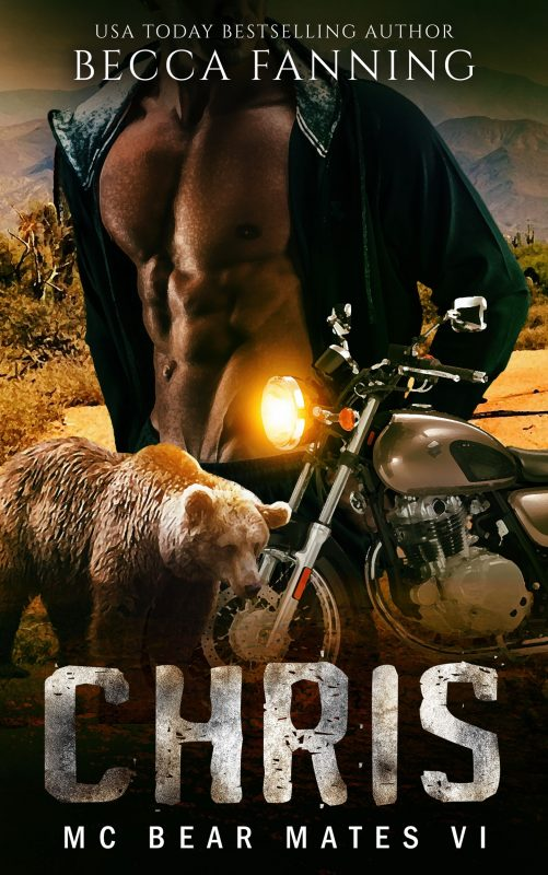 CHRIS (MC Bear Mates Book 6)