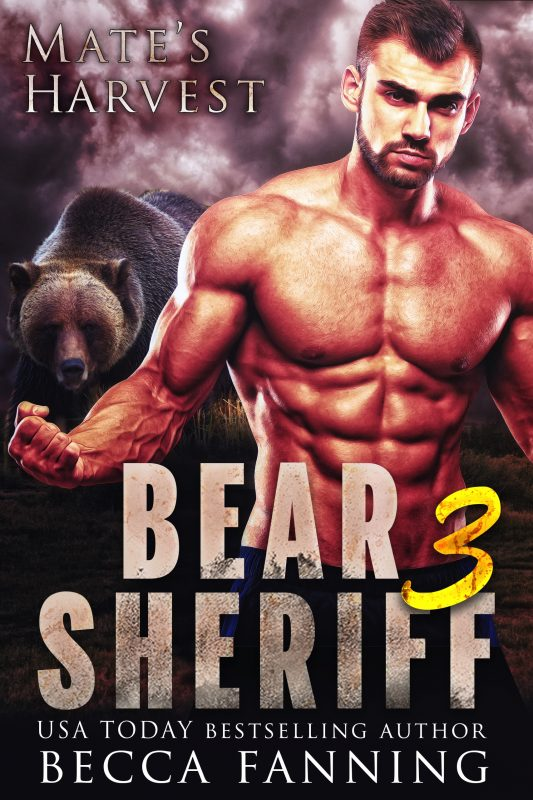 Mate's Harvest (Bear Sheriff Book 3)