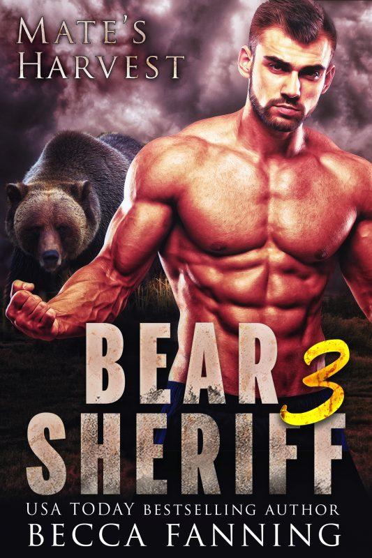 Mate's Harvest (Bear Sheriff Book 3)