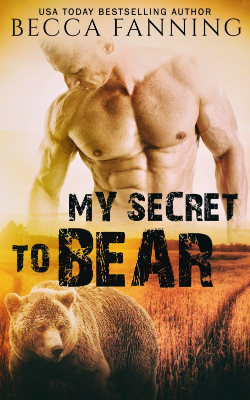 My Secret To Bear